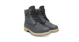 Timberland Premium 6-Inch Boot Men in Dark Grey