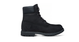 Timberland Premium 6-Inch Boot Women in Black