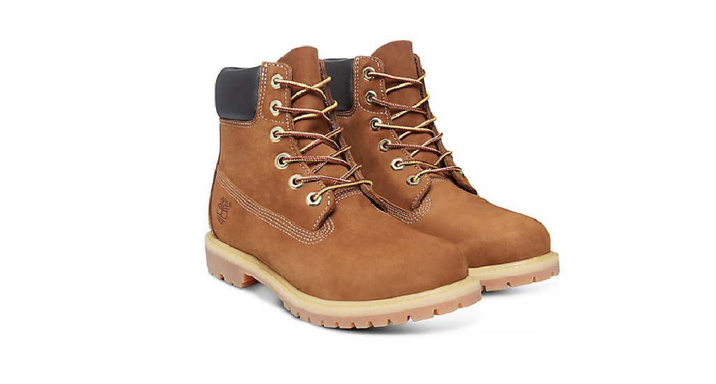 Timberland Premium 6-Inch Boot Women in Brown