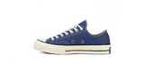 Converse Chuck 70 Classic Low in True Navy