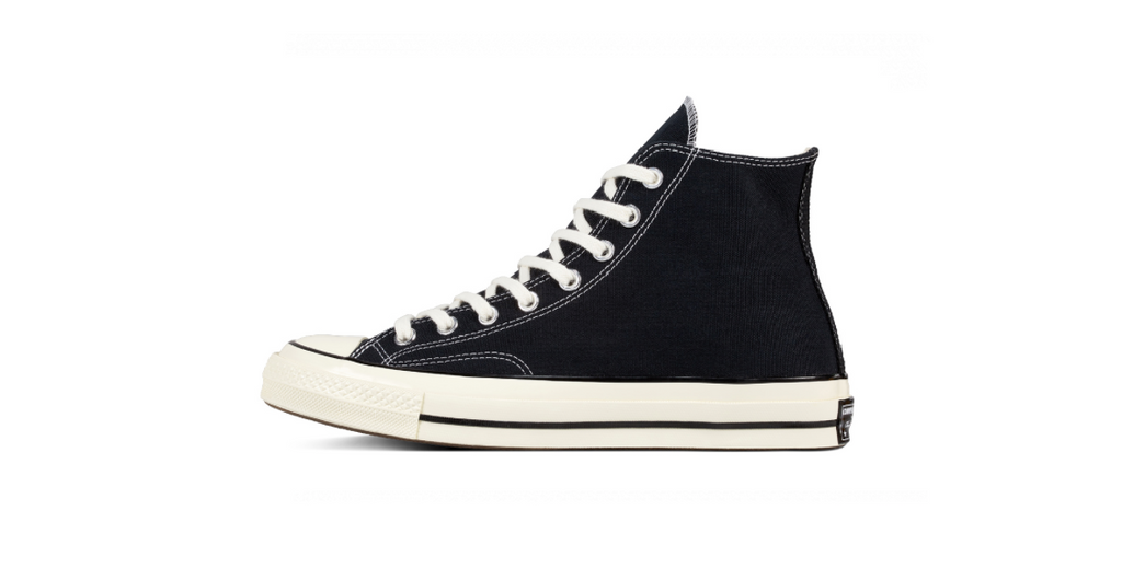 Converse Chuck 70 Classic High in Black