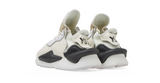 Y-3 Kaiwa 'White - Black' | Foot Placard