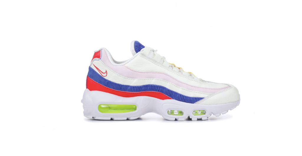 Nike Air Max 95 Wmns SE 'Panache' | Foot Placard