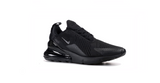 Nike Air Max 270 'Black' | Foot Placard