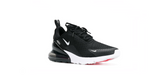 Nike Air Max 270 'Black - White' | Foot Placard