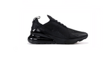 Nike Air Max 270 Black | Foot Placard