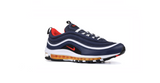 Nike Air Max 97 'Midnight Navy' | Foot Placard