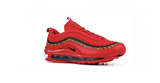 Nike Wmns Air Max 97 'University Red' | Foot Placard