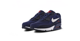 Nike Air Max 90 Essential 'Midnight Navy' | Foot Placard