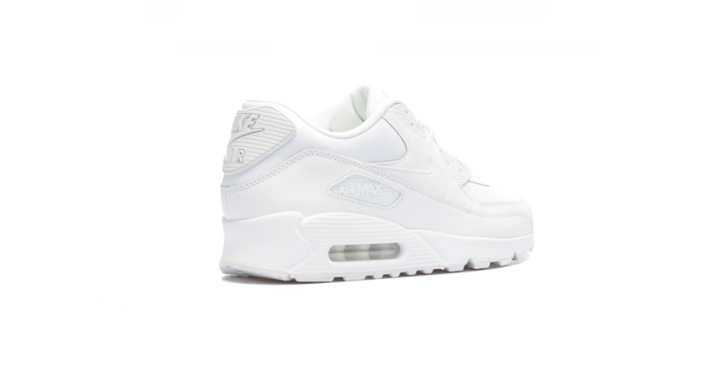Nike Air Max 90 Essential 'White' | Foot Placard