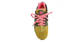 Nike Air Huarache Run Premium 'Desert Moss' | Foot Placard