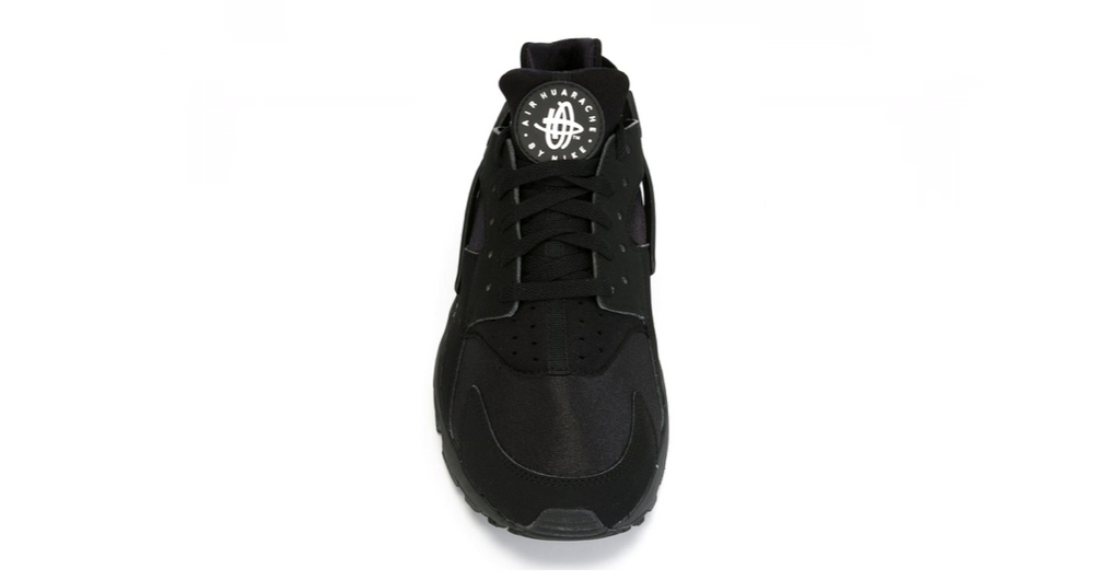 Nike Air Huarache '003 Black' | Foot Placard