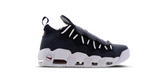 Nike Air More Money 'Obsidian - White' | Foot Placard