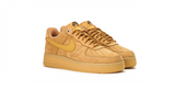 Nike Air Force 1 Low '07 WB 'Flax - Wheat' | Foot Placard