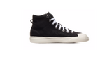 adidas x Alife Nizza Hi | Core Black - Off White