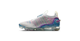 Nike Air Vapormax 2020 Flyknit 'Pure Platinum' | Foot Placard