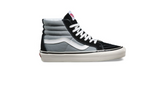 Vans Sk8 Hi Anaheim Factory 38 DX | Black-Grey