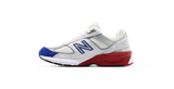 New Balance M990NB5 'Nimbus Cloud' | Foot Placard