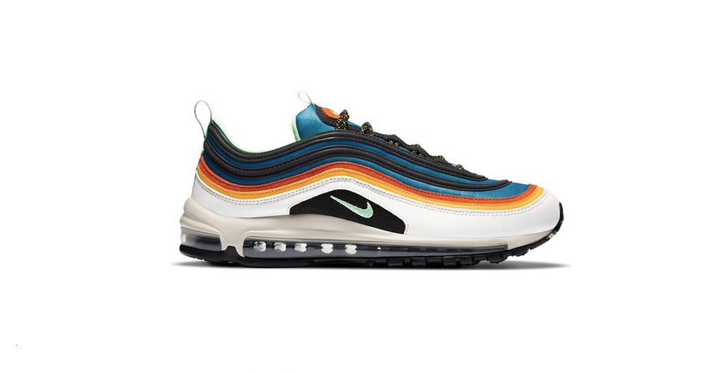 Nike Air Max 97 | Green Abyss - Illusion Green CZ7868-300