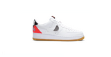 Nike x NBA Air Force 1 '07 LV8 | White - Bright Crimson