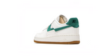 Nike Wmns Air Force 1 '07 LXX 'Sail - Mystic Green' | Foot Placard