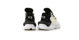 Y-3 Kaiwa 'Core White - Black' | Foot Placard