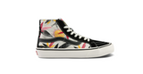 Vans SK8-Hi 138 Decon SF | Black