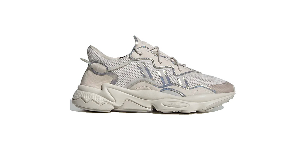 adidas Ozweego | Bliss - Cloud White FV9655