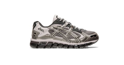 ASICS Tiger Gel-Kayano 5 360 | Sheet Rock - Silver 1021A162.020