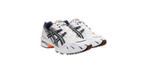 ASICS Gel-1090 'White - Midnight' | Foot Placard