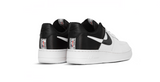 Nike Air Force 1 NBA Low 'White - Black' | Foot Placard