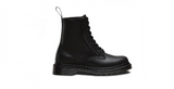 Dr. Martens 1460 Pascal W/ZIP | Black Aunt Sally
