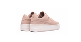 Nike Wmns Air Force 1 Sage Low 'Particle Beige' | Foot Placard