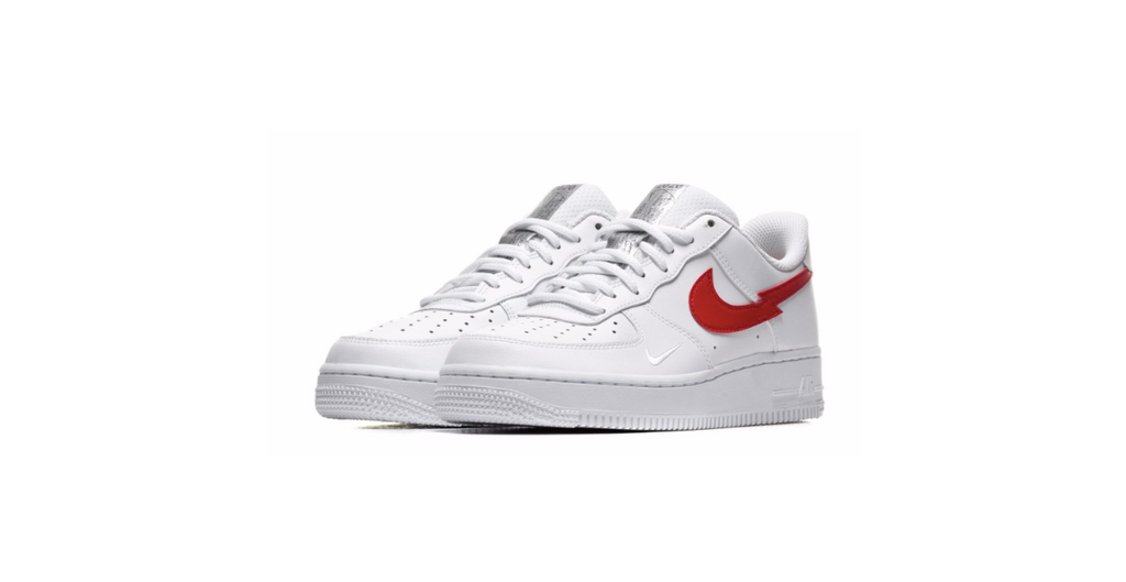 Nike Air Force 1 LV8 'Euro Tour' | Foot Placard