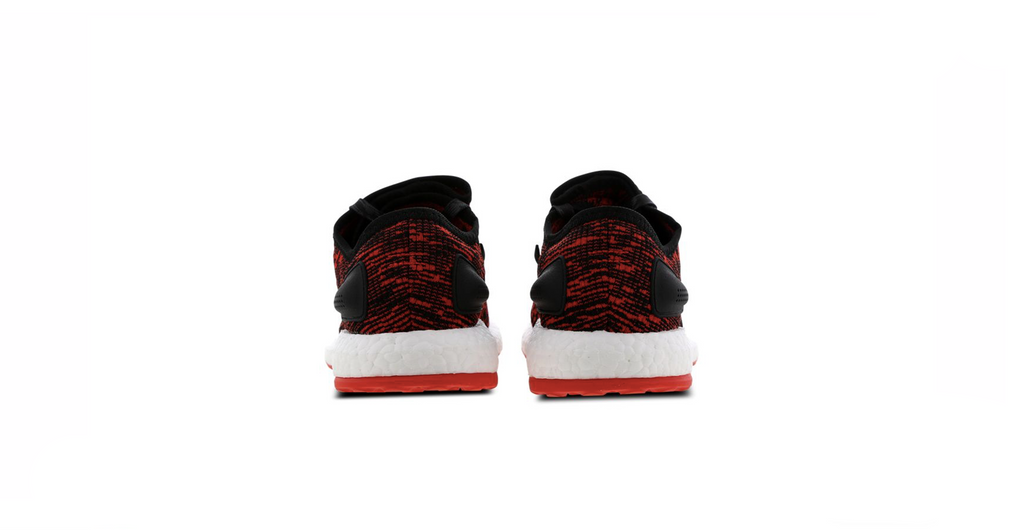 adidas Pureboost 'Chinese New Year' | Foot Placard