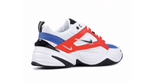 Nike M2K Tekno 'Team Orange' | Foot Placard