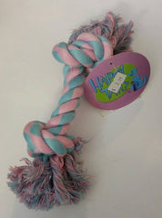 Happy Tails Rope Dog Toy