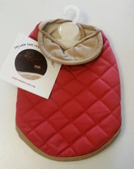 Dog Gone Smart Wear Quilted Jacket