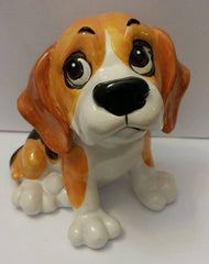 Giftcraft Beagle Figurine