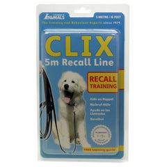 CLIX House Line Indoor Training Lead
