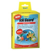 Tetra Ick Guard 8 Tablets