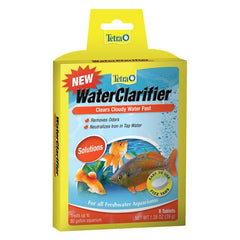 Tetra Water Clarifier 8 Tablets