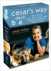 Cesar Millan - Cesar's Way Deck