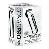 Conair Pro Canine Dyna-Groom Professional 2-Speed Animal Clipper