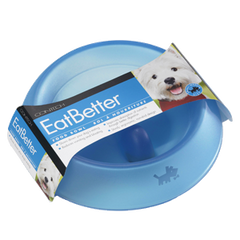 Contech Eat Better Food Bowl
