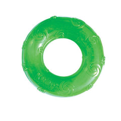 Kong Squeezz Ring Assorted Colours
