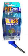 Lixit Bird Glass Chew Proof Water Bottle 8 oz.