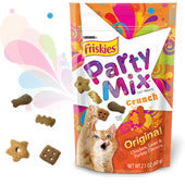 Friskies Party Mix Original Crunch 60 grams