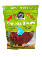 Silver Spur Chicken Strips Jerky Slices