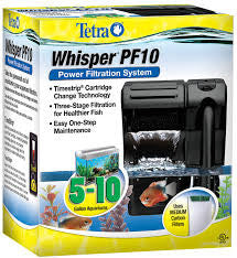 Tetra Whisper PF10 Power Filtration System